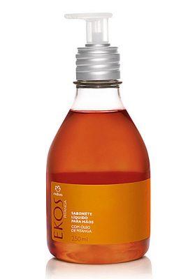 2-(2)Price ¥ 2290  Natura Ekos  Pitanga  Sabonete líquido para as mãos  250ml