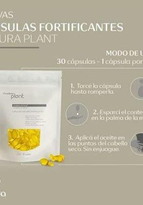 Plant - Cápsulas