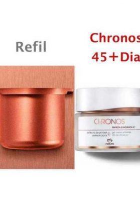 7-Chronos (Refil) 45+Dia ¥5400(1)