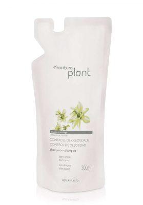 Controle de oleosidade - shampoo ¥1300