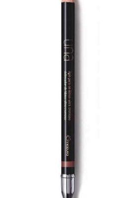 8 Una - Lápis para lábios - Rose(