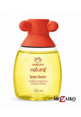 2-Price ¥3690  Natura Naturé  Bem Bom  Colônia meninas  100ml